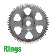 rings products